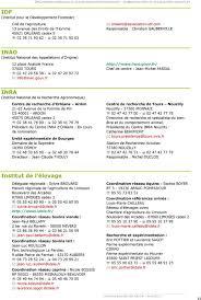 chambre d agriculture tours annuaire agricole regional pdf