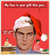 Christmas Party Meme - office christmas party my face is your gift this year i don t
