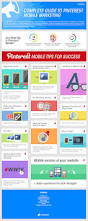 100 best pinterest 100 for 10 best practices for pinterest mobile marketing infographic