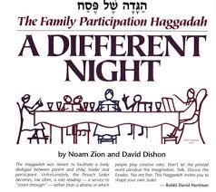 family haggadah 9 haggadahs that will make your passover seder kveller