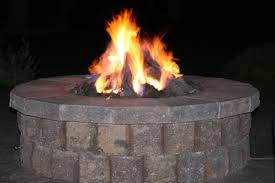 Gas Fire Pit Logs by Fire Pit Eco Friendly Natural Gas Outdoor Fire Pits Natural Gas