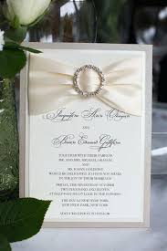 bling wedding invitations chagne and ivory wedding invitations bling wedding invitation