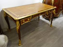 bureau style ancien bureau napoléon iii de style louis xv anger antiquites