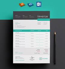 35 invoice templates for corporations u0026 small businesses
