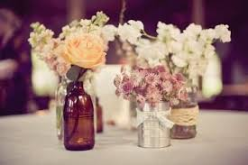 do it yourself wedding centerpieces cheap do it yourself wedding centerpieces ideas on a budget