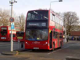 london buses route 122 bus routes in london wiki fandom