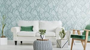 Wallpaper Livingroom Easily Upgrade Your Home With Reusable Wallpaper The Manual