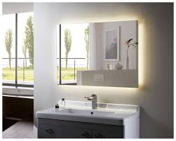 remarkable led backlit mirror bathroom image inspirations yoyh org