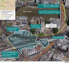 borough market inside london attack what we know so far bbc news