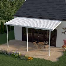 Alumatech Patio Furniture by Aluminum Patio Cover Vs Wood Patio Covers Riverside Ca Custom