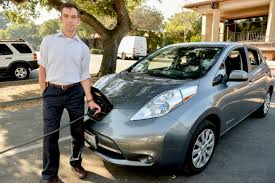 nissan leaf new battery cost battery electric cars are a better choice for reducing emissions