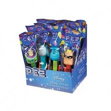 where to buy pez candy buy pez best of disney and pixar dispenser candy 0 58 oz 16g