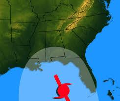 Ft Rucker Map Base People Aircraft Move From Hurricane Ivan U0027s Path U003e U S Air
