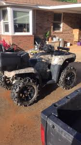 honda fourtrax foreman 4x4 es camo motorcycles for sale