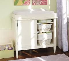 Pottery Barn Changing Table Ella Changing Table White Pottery Barn