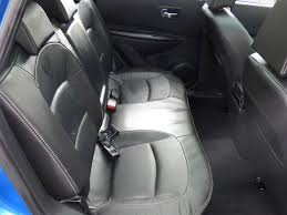 nissan qashqai leather seat covers used nissan qashqai for sale swansea