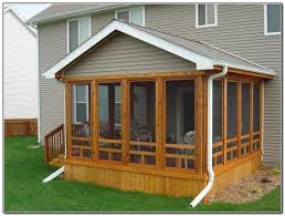 Screened In Porch Decor by Best Screen Porch Design Ideas Pictures Home Design Ideas