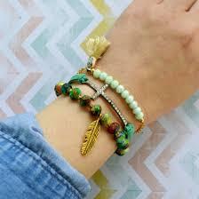 leather bracelet craft images Leather bracelet gallery craftgawker jpg