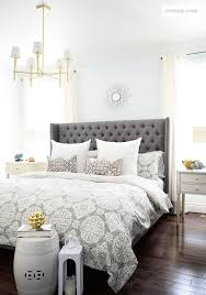 Chandelier In Bedroom Geisaius Geisaius - Elegant bedroom ideas