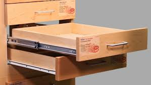 how to choose the right cabinet drawer slide video cs hardware