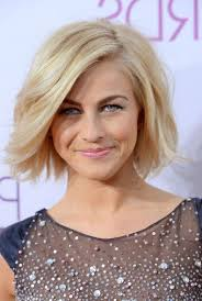 julianne hough shattered hair julianne hough short hairstyle blonde roots on tousled bob