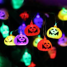 amazon com 4 piece hanging halloween decorations outdoor