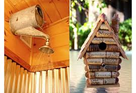 recycled ideas for home home ideas