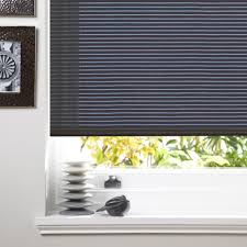 colours alexsa corded grey roller blind l 160 cm w 120 cm