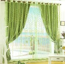 Best Color Curtains For Green Walls Decorating Curtains With Green The Best Bedroom Curtain Ideas With Photos
