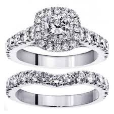 Gold Wedding Ring Sets by Bridal Jewelry Sets Shop The Best Wedding Ring Sets Deals For
