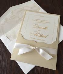 pocket invitations this season s 8 wedding invitation trends