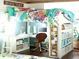 savannah storage loft bed with desk white and pink white loft bed with desk go for the elegance and versatility of