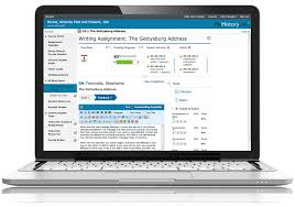 features for students myhistorylab pearson
