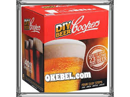 diy beer coopers beer kit beer starter kit with coopers lager kit include