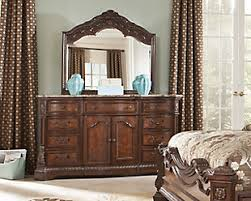 Queen Bedroom Furniture by Ledelle Queen Sleigh Bed Ashley Furniture Homestore