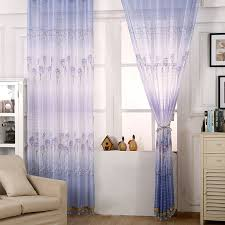 online get cheap pink voile curtains aliexpress com alibaba group