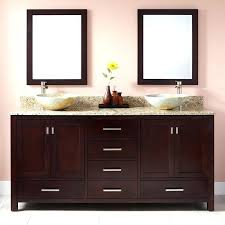 bathroom sinks and cabinets ideas vessel sink vanity combo best vessel sink vanity ideas on timber