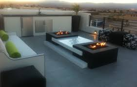 Modern Firepits Modern Pits Outdoor Creative Ideas Modern Pits Alluring