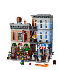 10246 detective u0027s office lego town eurobricks forums