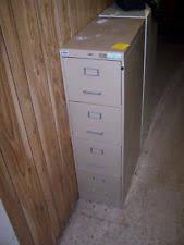 Metal Filing Cabinet 4 Drawer 4 Drawer File Cabinet Ebay