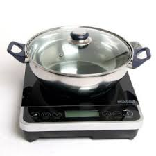 Magnetic Cooktop 7 Portable Induction Cooktops With Free Cookware Pan Set U2022