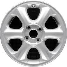 rims for hyundai accent hyundai accent wheels rims wheel stock oem replacement