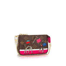 Vanity Bags For Ladies Travel Accessories In Travel For Women Louis Vuitton