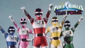 if bioman were adapted power rangers world amino