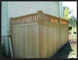 Backyard Garbage Cans by 7 Best Yard Ideas Garbage Can Screens Images On Pinterest Diy