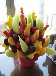 send fruit bouquet 20 best fruit bouquet images on food fruit
