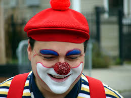 happy clown he looks a bit like nathan lane mark gstohl flickr