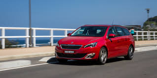 peugeot leasing europe reviews peugeot 308 touring v volkswagen golf wagon comparison review