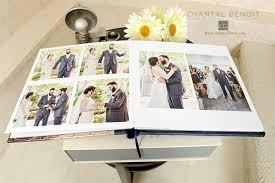 vintage wedding album vintage wedding album and amine chantal benoit