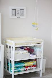 Baby Changing Tables Ikea Gulliver Changing Table White Width 32 1 4 Depth 21 1 4